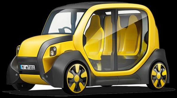ACM-e-taxi